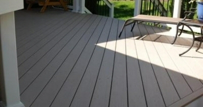 Getting Your Deck in Shape and Making it Safe