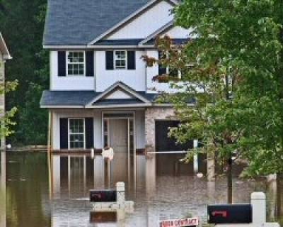 Would You be Prepared for Severe Storm Flooding?