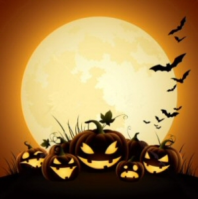 Ten Tips for Halloween Safety at Home